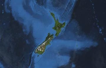 Tras una semana, nuevo temblor en Nueva Zelanda