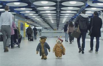 YouTube: Emotivo comercial de Navidad se toma las redes