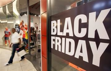 Mercado: 'Black Friday' vs. 'Black Fraud-day'