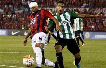 Nacional definió nómina para recibir a Cerro Porteño