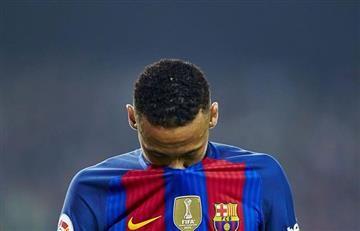 Neymar podría ir a la cárcel dos años