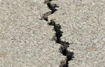 Terremotos: Señales gravitatorias podrían predecirlos