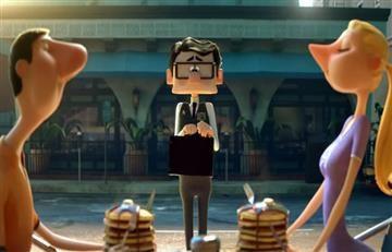 'Cabeza o Corazón' es el nuevo corto de Disney
