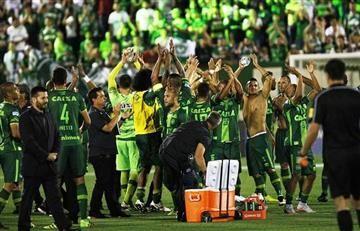 El partido final de la Sudamericana se jugará en Brasil