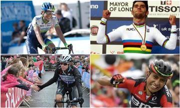 Encuesta: Sin Nairo Quintana, ¿Quién sería el mejor ciclista de Colombia?