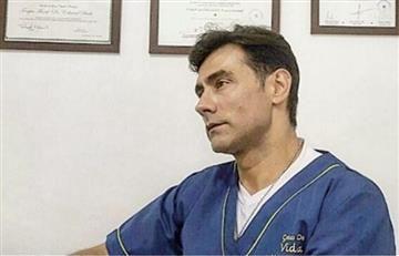 Familiares de Mauro Urquijo niegan la vocería de otro actor
