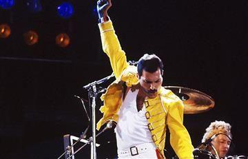Freddie Mercury: Recuerdan su mejor video tras 25 años de ausencia