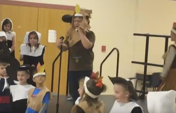 Indignación: Profesora humilló a niño autista