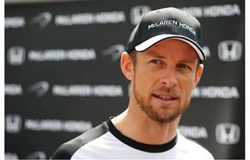 Jenson Button se retira de la F1