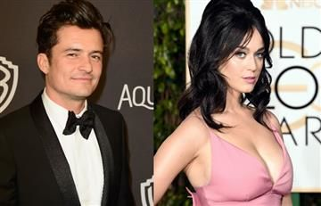 Katy Perry y Orlando Bloom le ponen final a su relación