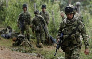 Nuevo acuerdo de paz no es bien visto por militares