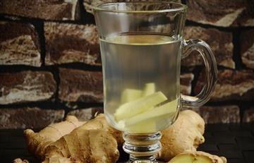 Bebida milagrosa para acabar con el guayabo