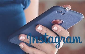 Instagram ahora notifica si alguien hace captura de pantalla