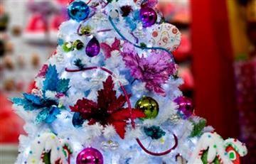 Navidad: Tendencias decorativas para 2016