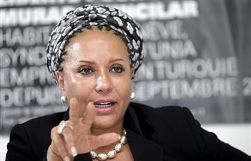 Piedad Córdoba sí quiere ser candidata presidencial