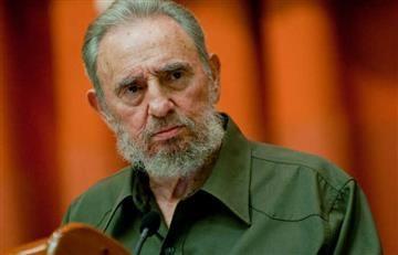Fidel Castro: Así reacciona el mundo ante su muerte