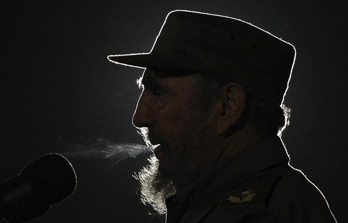 Fidel Castro y sus discursos para recordar