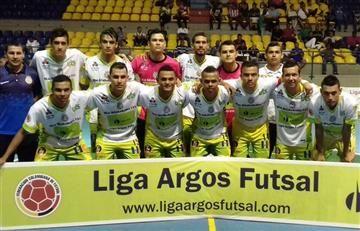 Futsal: Real Bucaramanga tricampeón de Colombia