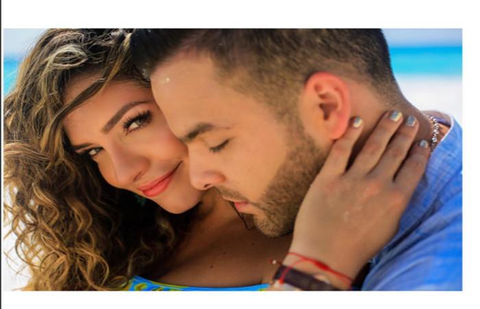 ¿Kimberly Reyes se casó en secreto?