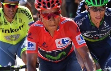La mala noticia para los ciclistas colombianos