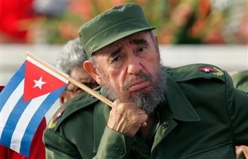 Murió Fidel Castro a los 90 años de edad