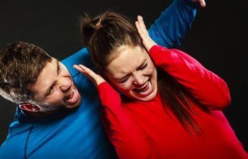 Siete formas de abuso en la pareja