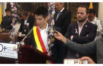 Esteban Chaves recibe este importante reconocimiento del gobierno