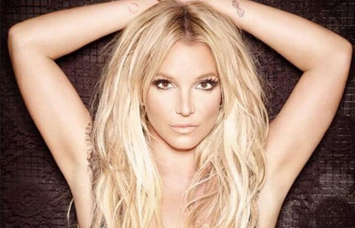 Britney Spears estaría de romance con un modelo