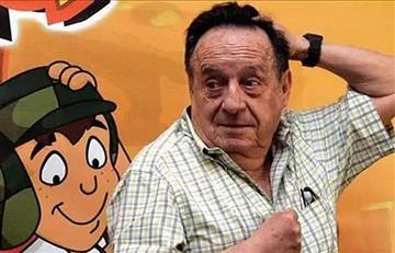 Chespirito y sus personajes más recordados