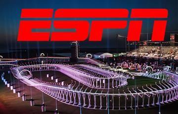 La arriesgada apuesta de ESPN