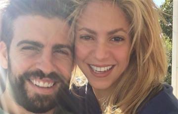 Shakira y Piqué más fuertes que nunca
