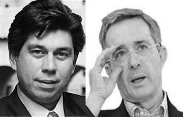 Uribe fue denunciado por Daniel Coronell