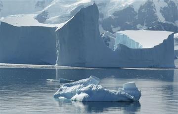 Antártida: Glaciar podría colapsar