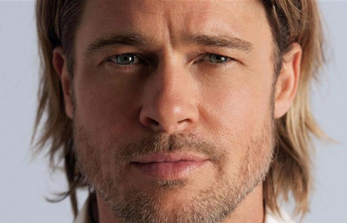 Brad Pitt tendría nueva pareja