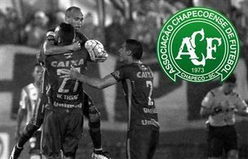"""Chapecoense: Directivos con nostalgia aseguran que el """"sueño se acabó"""""""