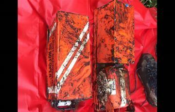Chapecoense: Encuentran las cajas negras del avión