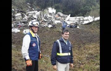 Chapecoense: La hipótesis de la Aerocivil sobre el accidente