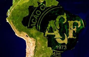 Chapecoense: Últimas imágenes del equipo antes de la tragedia aérea