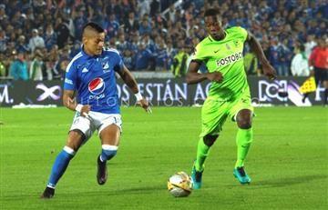 Liga colombiana: Horarios definidos para los cuartos de final, vuelta