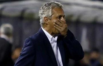 Reinaldo Rueda lamenta la tragedia de Chapecoense