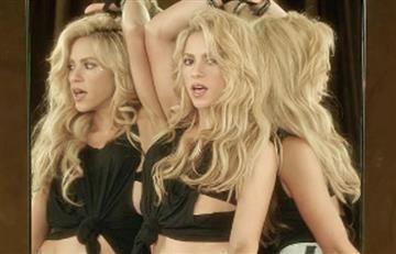 Shakira es acusada de plagio por los fans de Rihanna
