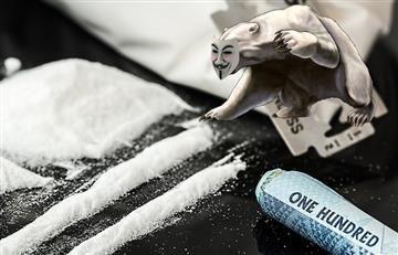 Cocaína para adelgazar, lo último en dopaje