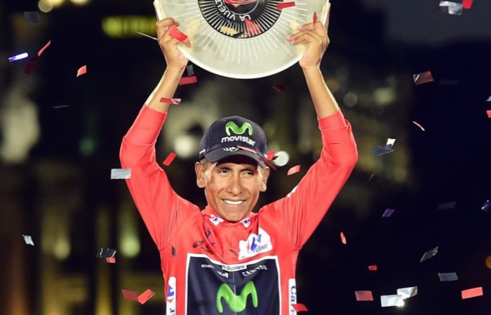 Nairo Quintana: harán museo en su honor