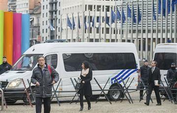 Bélgica: Amenaza de bomba en campus universitario