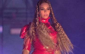 Beyoncé estrena nuevo video musical