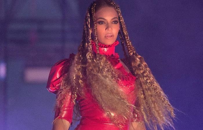 Beyoncé estrena nuevo video musical