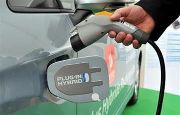 BMW, Daimler, Ford y Volkswagen crearán red de carga eléctrica potente