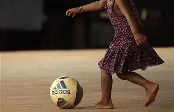 ELN mató a una niña de 6 años con balón bomba