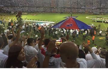 Independiente Medellín homenajeará a Chapecoense