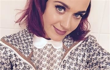 Katy Perry: ¿Embarazada?